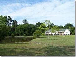 Perkinston Mississippi Real Estate